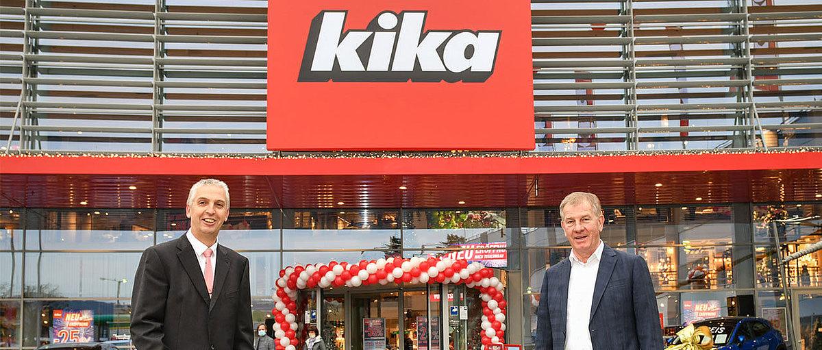 Kika Graz